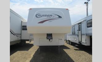 Used 2007 CrossRoads RV Cruiser 25RS Photo