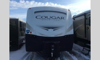 New 2018 Keystone RV Cougar Half-Ton Series 29BHS Photo