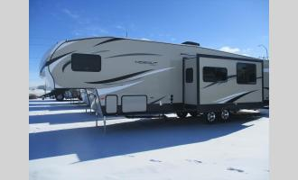 New 2019 Keystone RV Hideout 298BHDS Photo