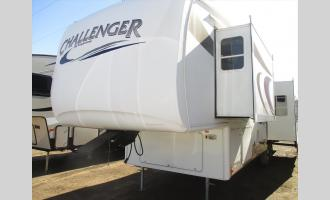 Used 2006 Keystone RV Challenger 34TLB Photo