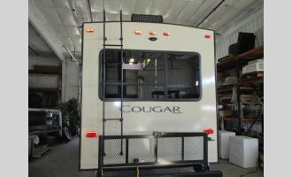 New 2019 Keystone RV Cougar 311RES Photo