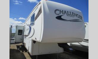 Used 2005 Keystone RV Challenger 36TDB Photo