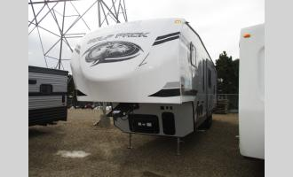 New 2019 Forest River RV Cherokee Wolf Pack 295 Photo