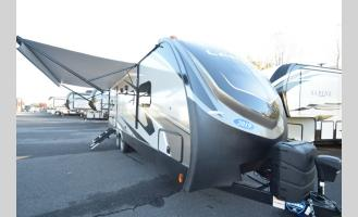 New 2019 Keystone RV Laredo 250BH Photo