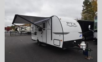 New 2019 Prime Time RV PTX 170BHS Photo