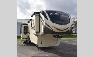 New 2019 Grand Design Solitude 373FB Photo