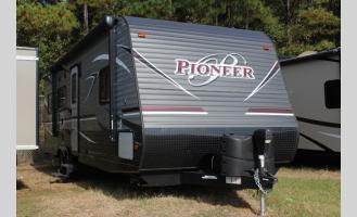 Used 2018 Heartland Pioneer RG26 Photo