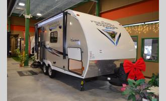 New 2018 Coachmen RV Freedom Express Blast 17BLSE Photo
