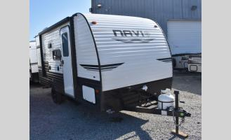 New 2019 Prime Time RV Navi 16BH Photo