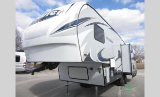 Used 2017 Heartland Prowler 290 Photo
