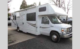 Used 2013 Four Winds RV Four Winds Majestic 28A Photo