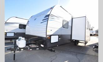New 2020 Prime Time RV Avenger ATI 26DBSLE Photo