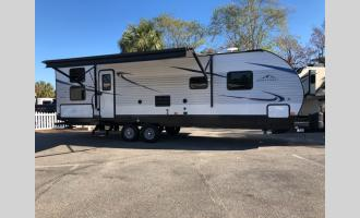 New 2019 EAST TO WEST Della Terra 28 KRD Photo