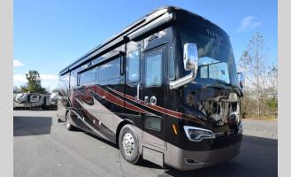 New 2019 Tiffin Motorhomes Allegro Bus 37 AP Photo