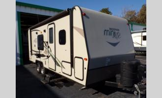 Used 2018 Forest River RV MinI LITE 2304KS Photo