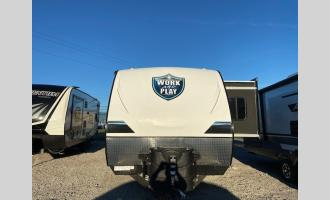 New 2021 Coachmen RV Work and Play 21LT Photo