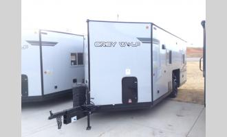 New 2021 Forest River RV Cherokee Grey Wolf 17BB Photo
