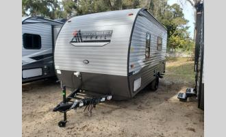 New 2020 Forest River RV Independence Trail 172RB Photo