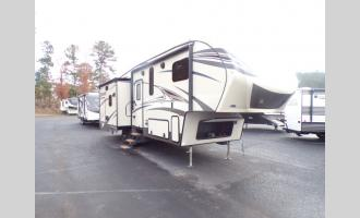 Used 2017 Prime Time RV Crusader 297RSK Photo
