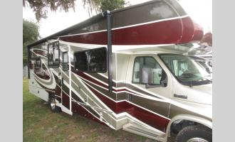Used 2020 Forest River RV Leprechaun 298KB Ford 450 Photo
