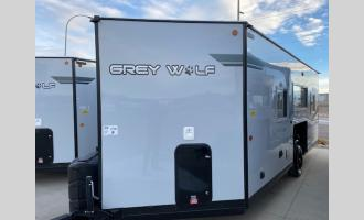 New 2021 Forest River RV Cherokee Grey Wolf 17MP-D Photo
