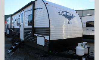 Used 2019 Prime Time RV Avenger 27DBS Photo