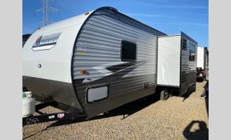 New 2020 Forest River RV Independence Trail 262DBS Photo