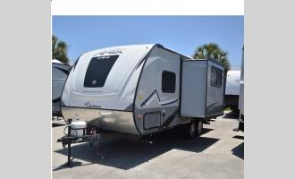 New 2020 Coachmen RV Apex Nano 203RBK Photo
