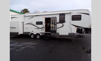 Used 2010 Forest River RV Salem 316TBRD Photo