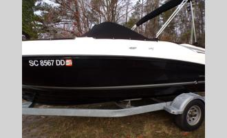Used 2016 Bayliner VR5 Photo