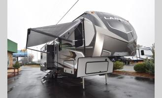 New 2019 Keystone RV Laredo 310RS Photo