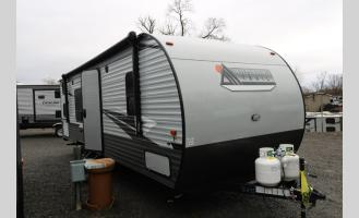 New 2020 Forest River RV Independence Trail 262BH Photo