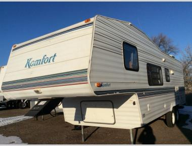 Fifth Wheels For Sale in NH, MA, CT, NC, GA and FL | New and