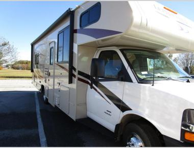 Class C Motorhomes for Sale in Alabama - Campers Inn