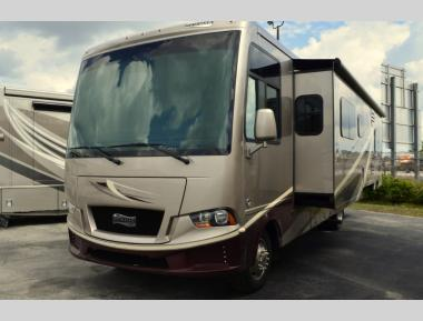 New 2019 Newmar Bay Star Sport 3014 Class A Motor Home RV For Sale (1)