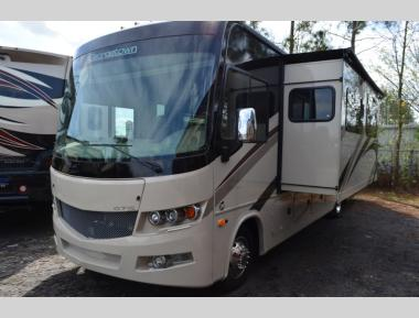 New 2018 Forest River Georgetown GT5 31R5 Class A Motor Home RV For Sale (1)