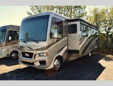 New 2019 Newmar Bay Star 3609 Class A Motor Home RV For Sale (1)