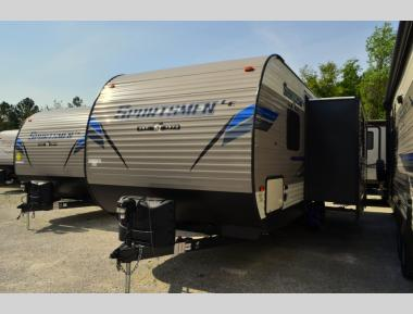 New 2019 KZ Sportsmen LE 241RKLE Travel Trailer RV For Sale (1)