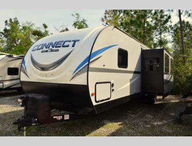 New 2019 KZ Connect C332BHK Travel Trailer RV For Sale (1)