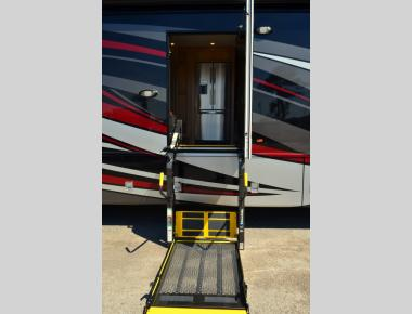 New 2019 Newmar Ventana 4311 Class A Diesel Pusher Wheel Chair Companion Motor Home RV For Sale (1)