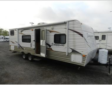 Travel Trailers for Sale in Pennsylvania | Campers Inn RV of
