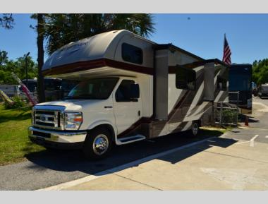 New 2020 Forest River Sunseeker 2440DS Class C Motor Home RV For Sale (1)