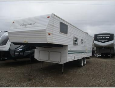 Used Fifth Wheels for Sale | Campers Inn RV