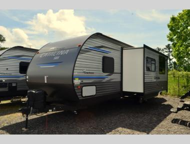 New 2020 Coachmen Catalina SBX 291BHS Travel Trailer RV For Sale (1)