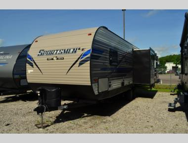 New 2020 KZ Sportsmen LE 241RLLE Travel Trailer RV For Sale (1)