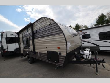Used Toy Haulers For Sale at Campers Inn