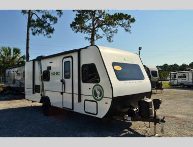 Used 2017 Forest River No Boundries NB19.7 Travel Trailer RV For Sale (1)
