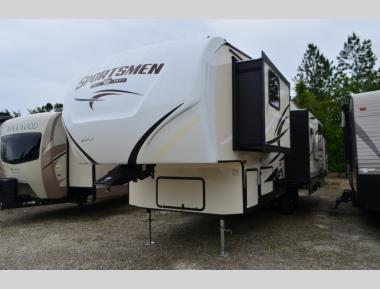 New 2019 KZ Sportsmen 293RL Fifth Wheel RV For Sale (1)