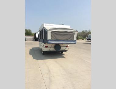 Used Folding Pop-up Campers for Sale in North Dakota