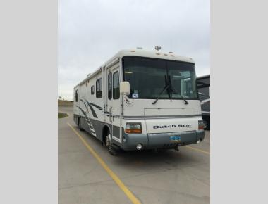 Used Class A Motorhomes for Sale in North Dakota